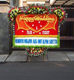 Toko Bunga di Pancoran Jakarta